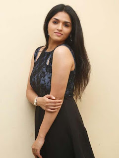 Sunaina New Photos at Pelliki Mundu Prema Katha Launch Event