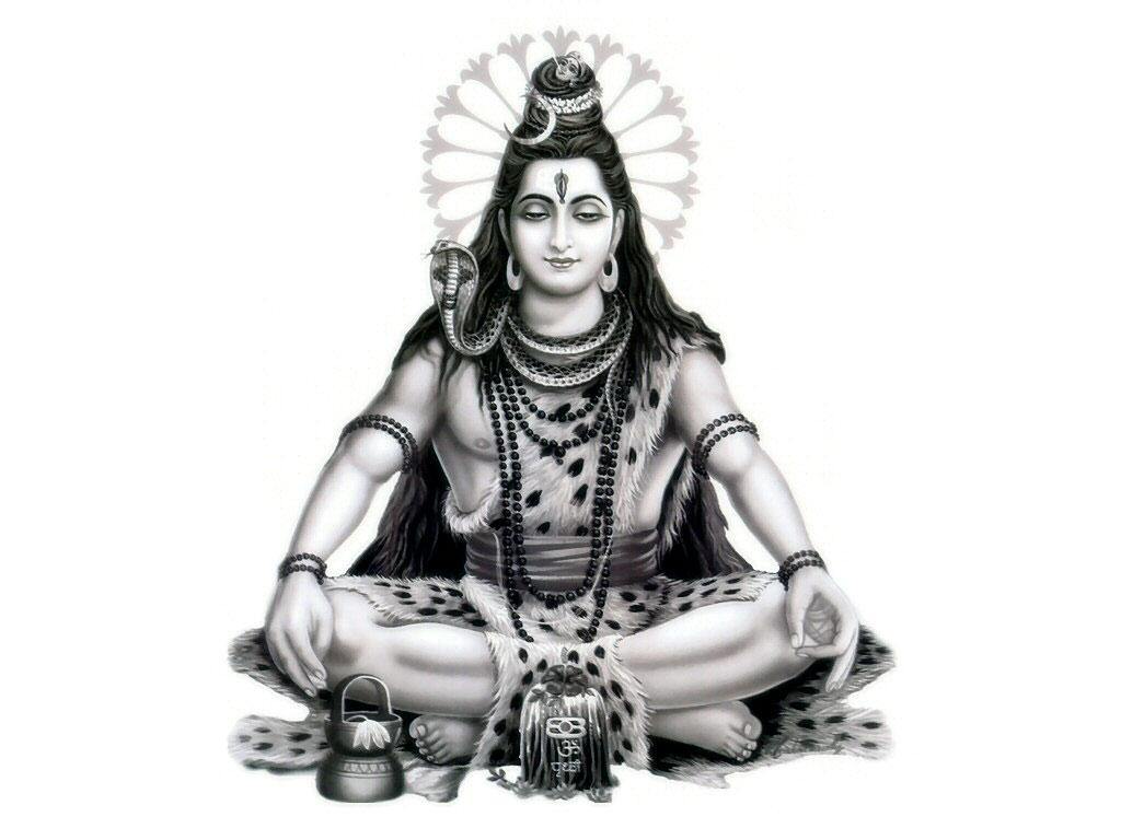 lord shiva wallpaper for desktop | hindu god wallpapers
