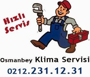 Osmanbey Kombi Servisi