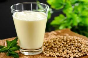 Cara Membuat Susu Kedelai Sendiri Di Rumah