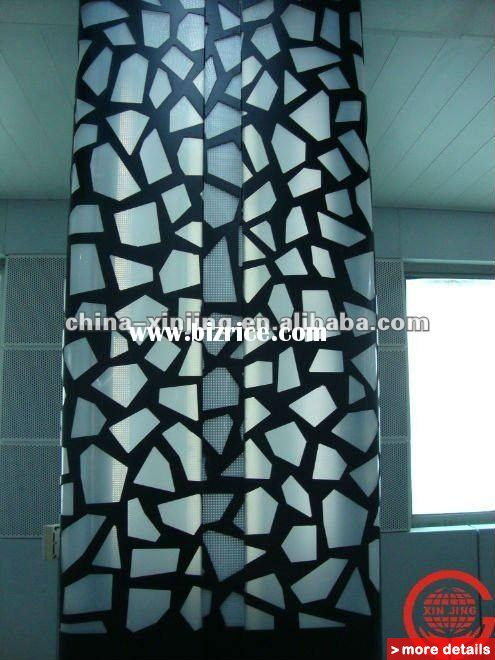 decorative metal wall panels
