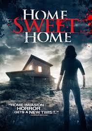 Sát Nhân Trong Nhà - Home Sweet Home