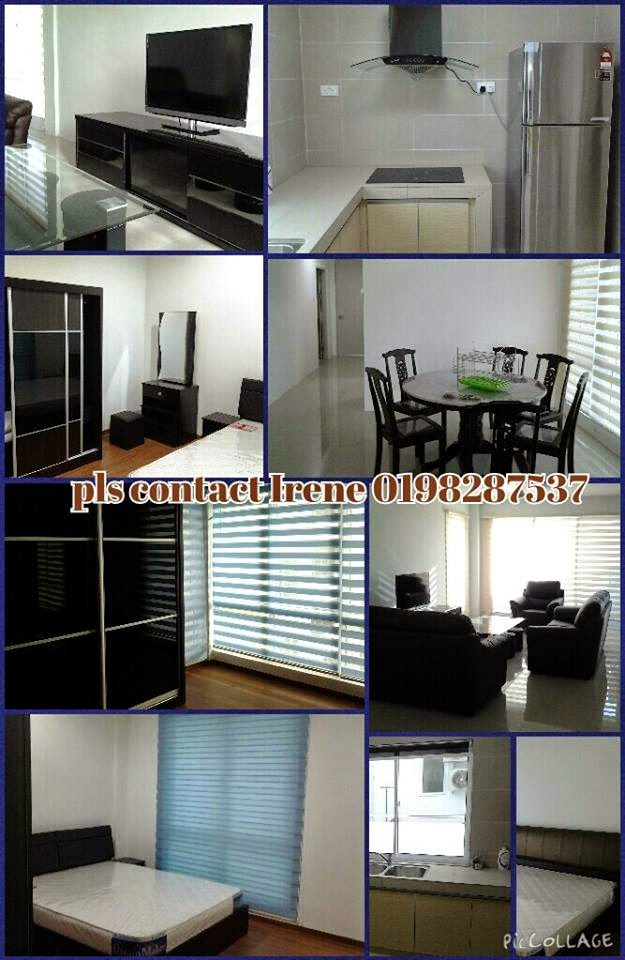 Homelite apartment include furniture for Rent Nearby airport area ...