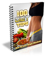 100 Diet Tips Article