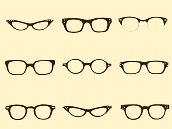 Different Glasses Frames Styles : Glasses Frames submited images.