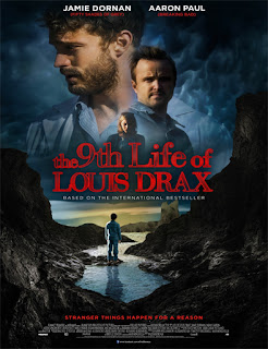 Las 9 vidas de Drax (2016)