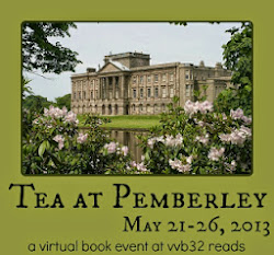 Tea at Pemberley!