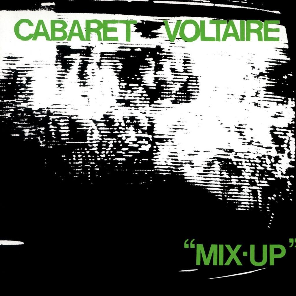 Cabaret Voltaire - International Language