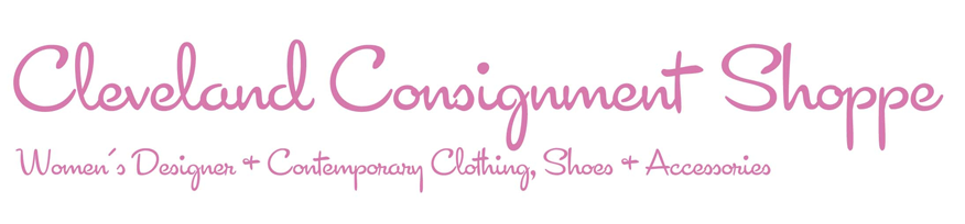 Cleveland Consignment Shop -- Luxury Fashion