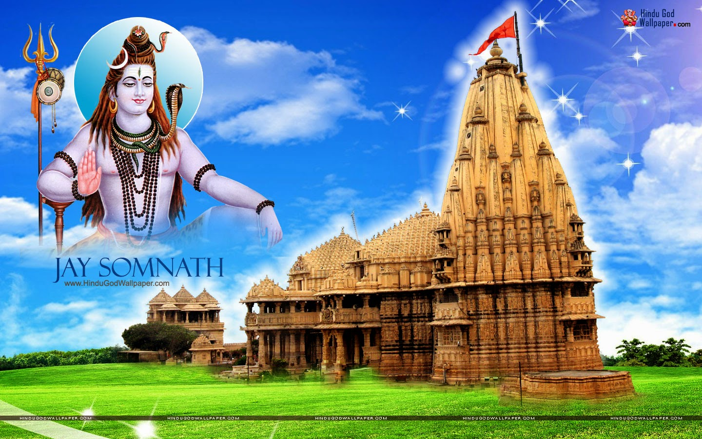 somnath wallpapers | hindu god wallpapers free download