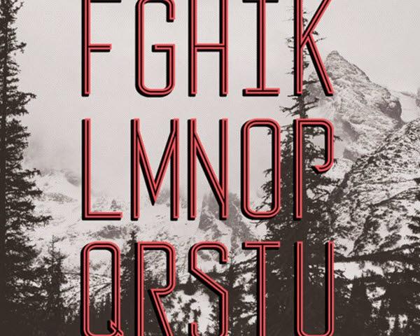 Moka free font