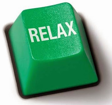 Si necesitas un poco de relax PULSAR BOTÓN