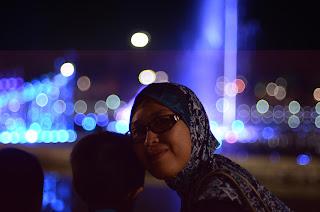 Perdana Park, Tg Aru....