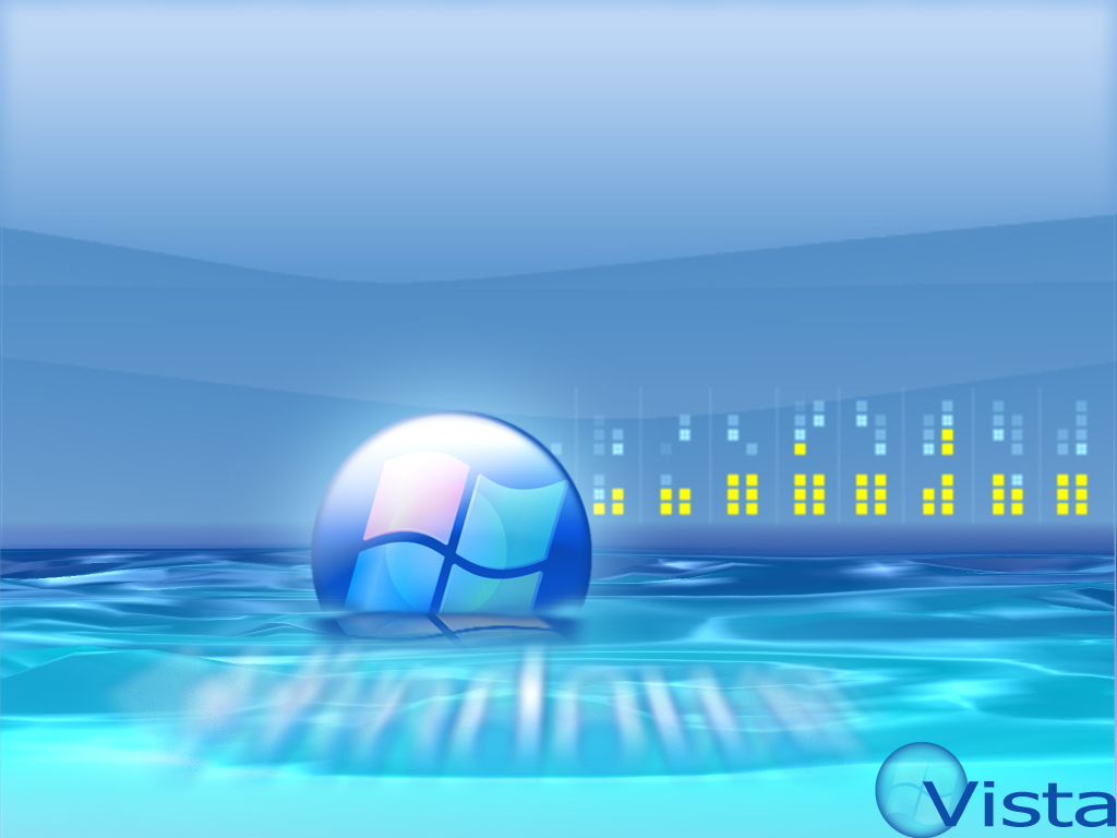windows vista 3d wallpaper desktop wallpapers