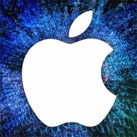 Apple Logo 3D - zhivotech.com