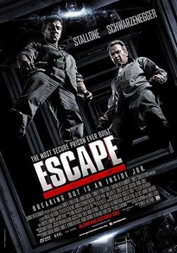 Escape Plan (2013) TSRip XviD