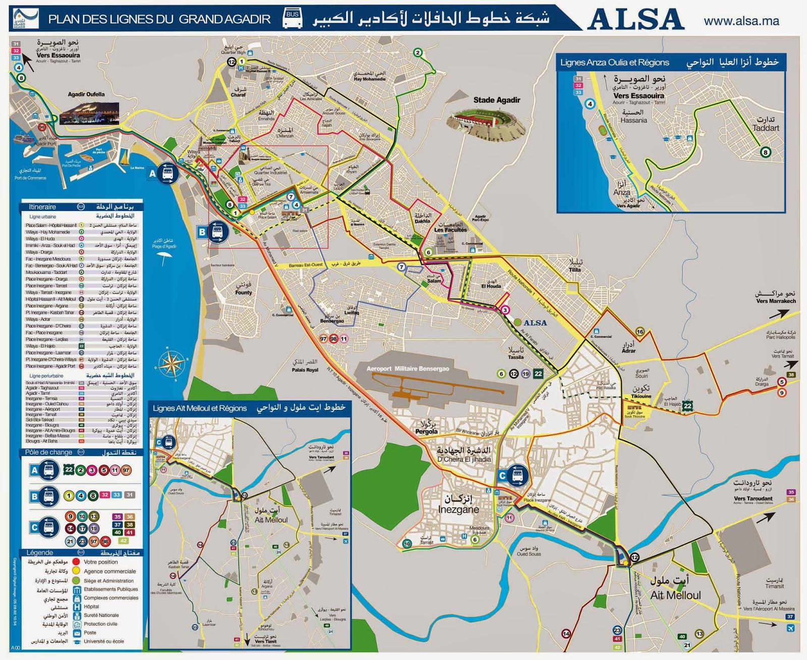 Agadir Tourist Guide Check Out Agadir Tourist Guide