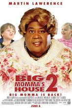 Esta abuela es un peligro 2 (2006)