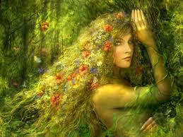 Amor Naturaleza Pensamiento
