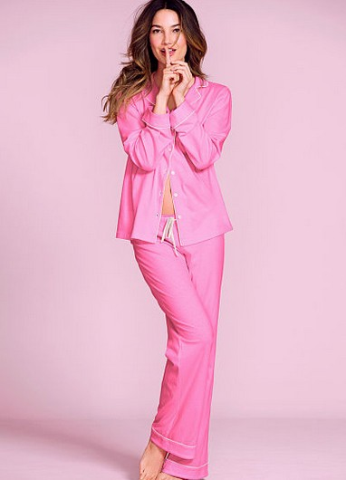 Luxury Sleepwear's For Women | Pajama's By Victoria's Secret ...