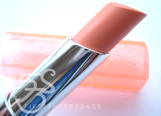 lip butter creamsicle