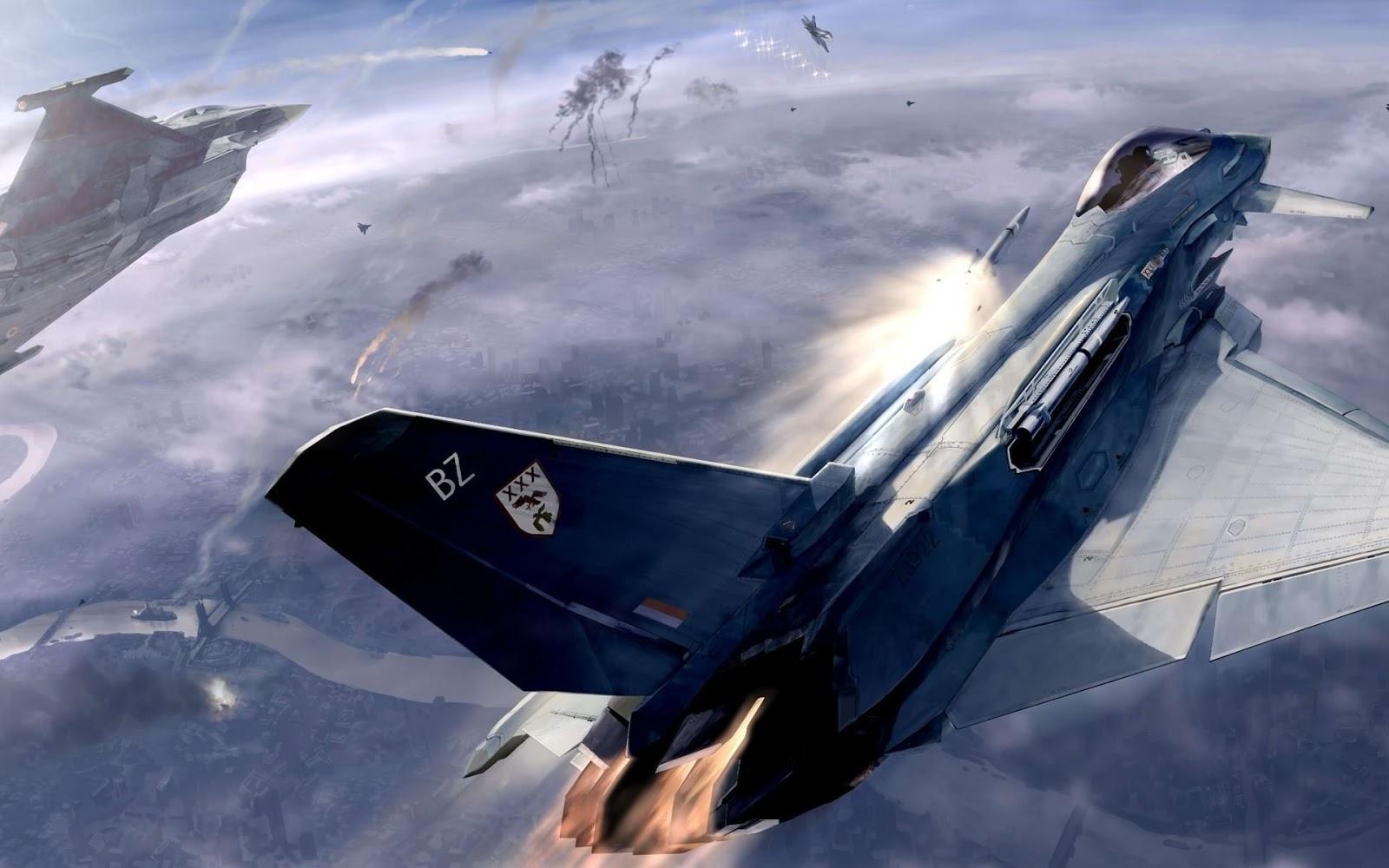 Battle in Sky Game