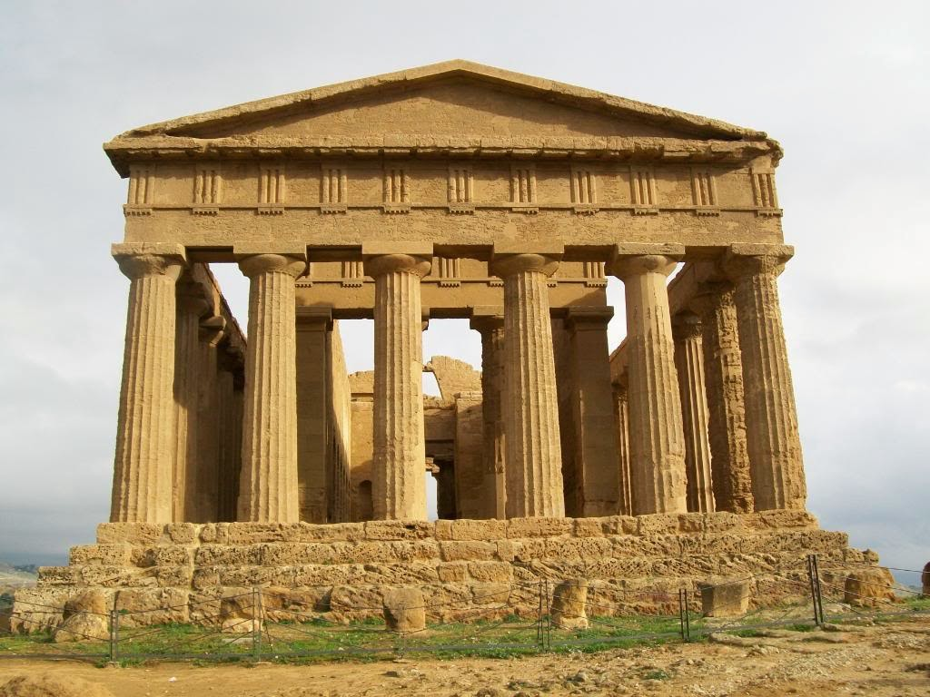 greek temples Check out our agrigento travel guide which includes essential visiting information and how to see the greek temples in the valley of the temples.
