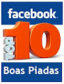 Piadas para o Facebook as Top do Mês