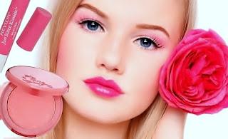 2013 Sevgililer Günü için Makyaj Tüyoları