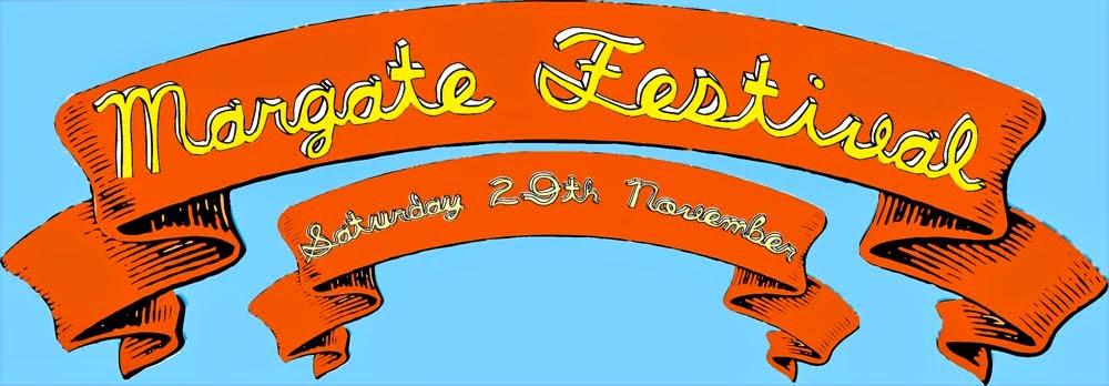 Margate Festival
