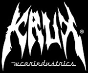 kruxwear industries ©