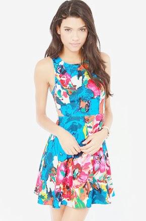 Model Dress Terbaru
