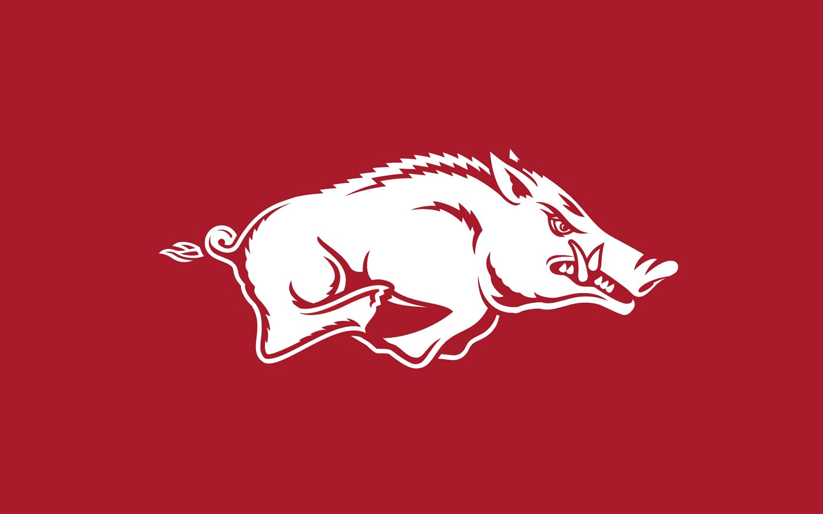 Free Razorback Hog Coloring Pages