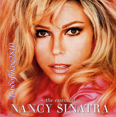 NANCY SINATRA The essential