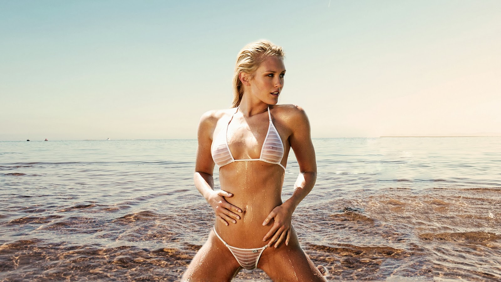 Nicky Whelan Nicky Whelan new images