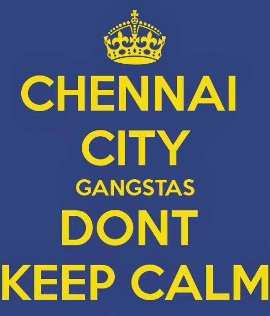 ChennaiCityGangsta