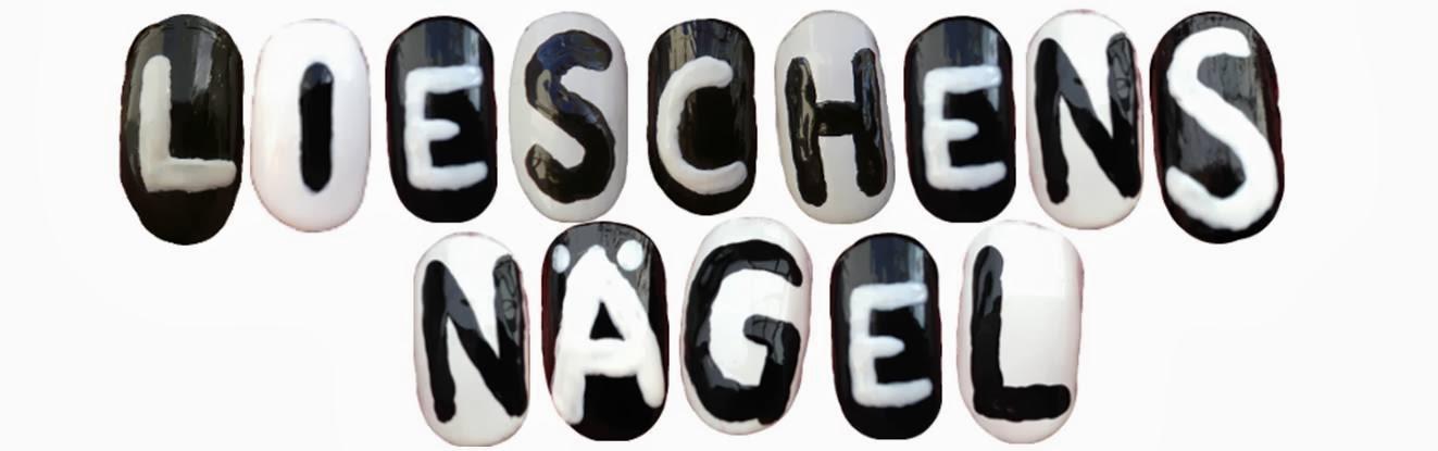 Lieschens Nägel