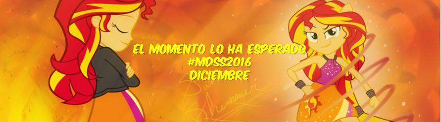 #MDSS2016