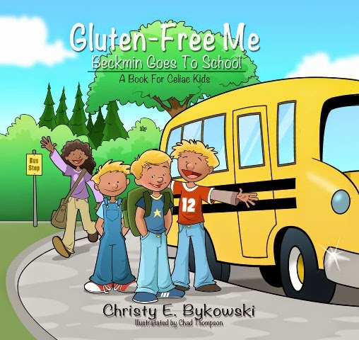 Gluten-Free Me