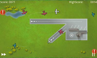 Air Control APK Casual Games