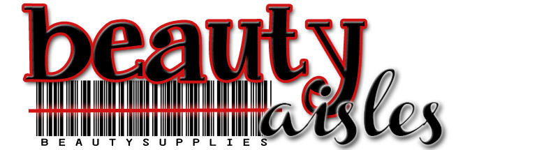 Beauty Aisles...beauty  supplies