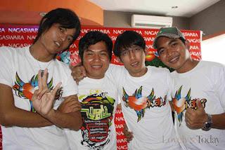 Foto Band Wali