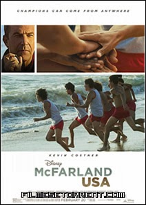 McFarland, USA Torrent Dual Áudio