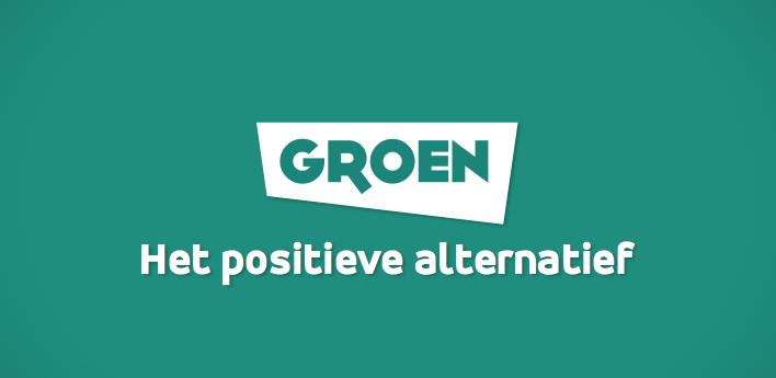 """Afbeeldingsresultaat voor politieke partij """"Groen"""""""