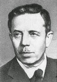 Serguéi Yegoróvich Chernyshev, arquitecto y urbanista
