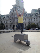 Philadelphia, 2011