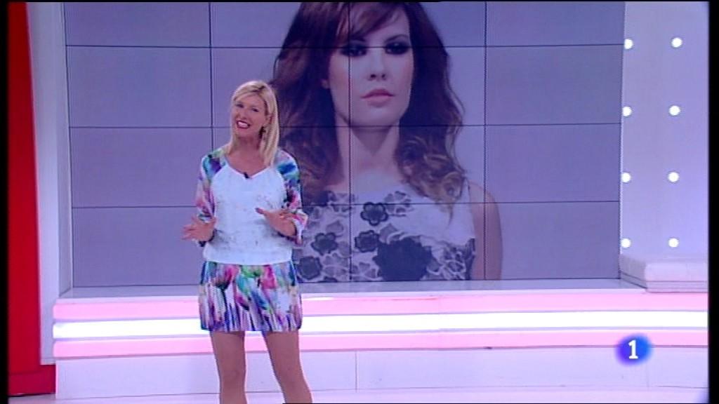 ANNE IGARTIBURU, CORAZON (27.06.13)