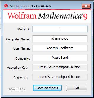 Wolfram mathematica 9 crack download