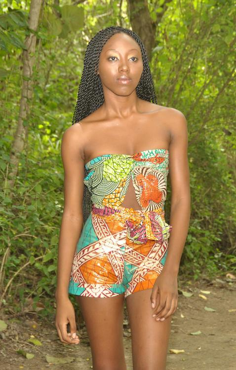 Inspiration Board Modele De Pagne African Ciaafrique African Fashion Beauty Style