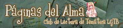 Club de Lectura de Libros LGTB << Paginas del Alma >> SH